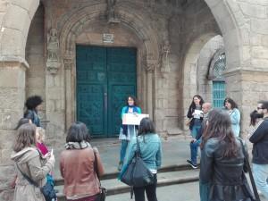 8. Visita guiada Salomé-Marina Garzón